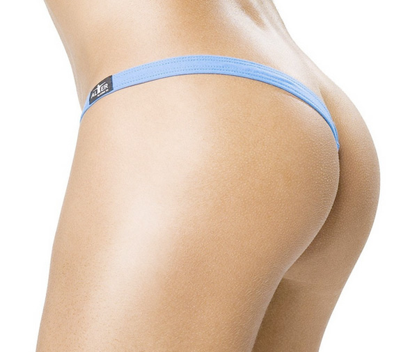lateral thong men's underwear, loathe, lingerie