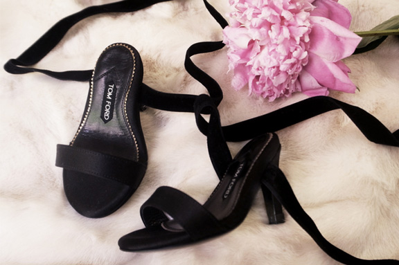 tom ford, julia restoin-roitfeld, baby shoes