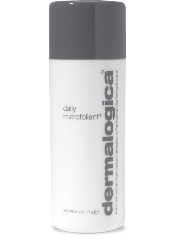 dermalogica, exfoliation, skin care, beauty brief
