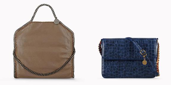 stella mccartnery, pleather, eco fashion, vegan leather