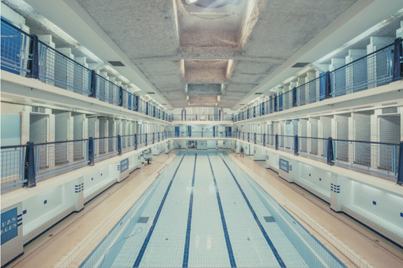 swimming pool, pretty pictures, photography, franck bohbot