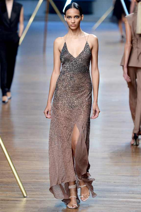 New York fashion week, catwalk, runway show, review, critic, spring summer 2014, jason wu