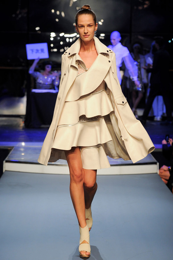 catwalk, fashion critic, runway review, paris f