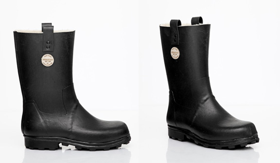 Nokian by Julia Lundsten, stylish rubber boots, Finsk, finland, nokia,