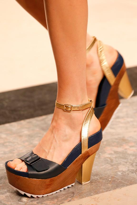 Paris Spring Summer 2014 Shoes