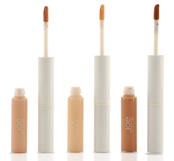 joe fresh, concealer, beauty brief, makeup