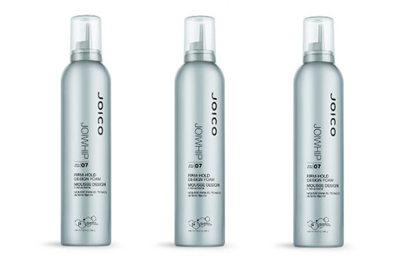 beauty brief, hair, joico, joiwhip, mousse, hair products