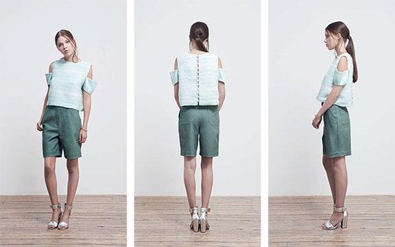 Young Polish Fashion Designers 93