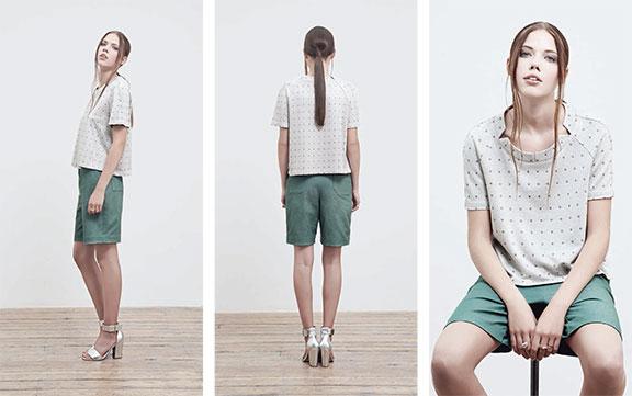 Young Polish Fashion Designers 70