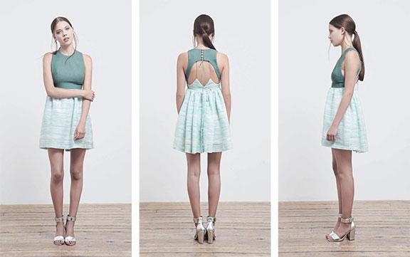 Young Polish Fashion Designers 2