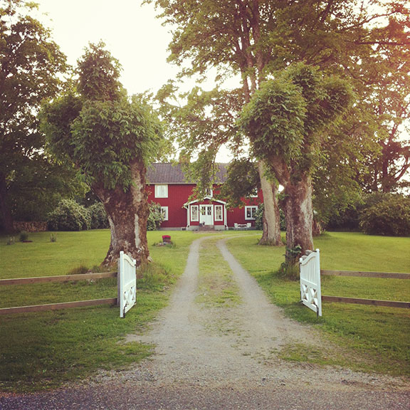new years resolutions, swedish country house, sweden, moving, 2014