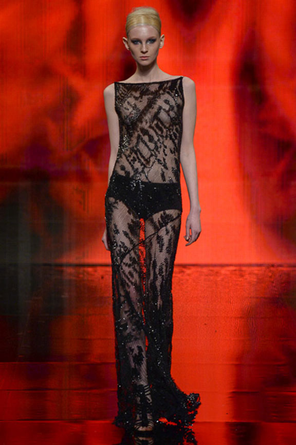runway report, catwalk review, fashion critic, fashion week shows, new york, donna karan