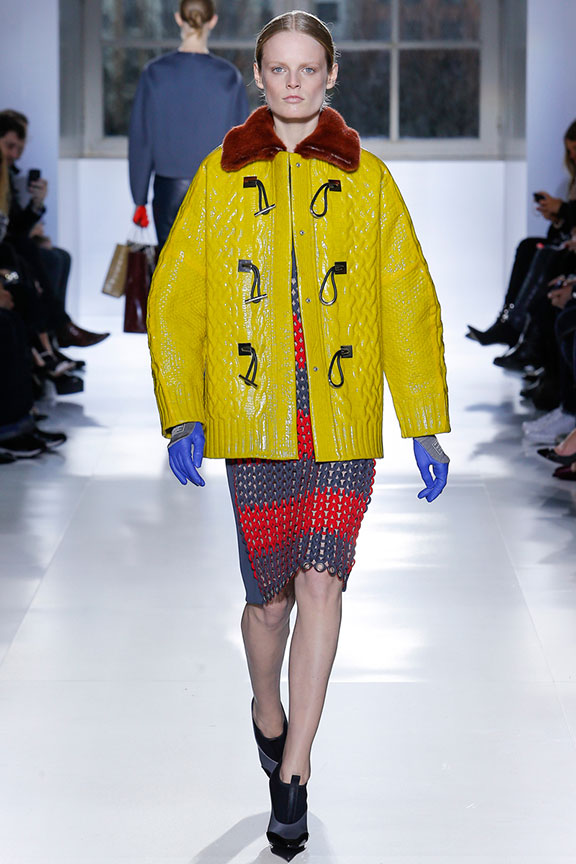 runway report, catwalk review, fashion critic, fashion week shows, paris fashion week, PFW, Balenciaga