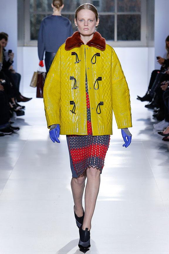 runway report, catwalk review, fashion critic, fashion week shows, paris fashion week, PFW, Balenciaga