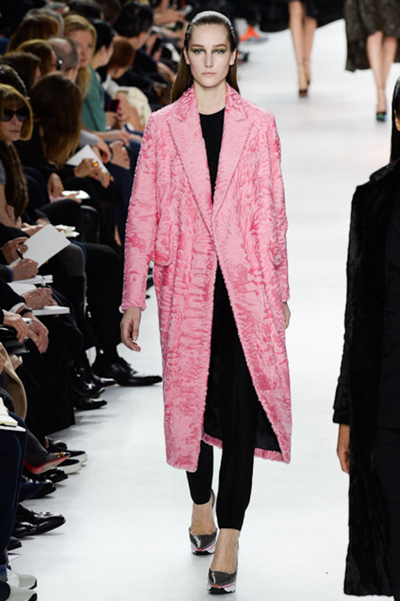 runway report, catwalk review, fashion critic, fashion week shows, paris fashion week, PFW, christian dior, raf simons