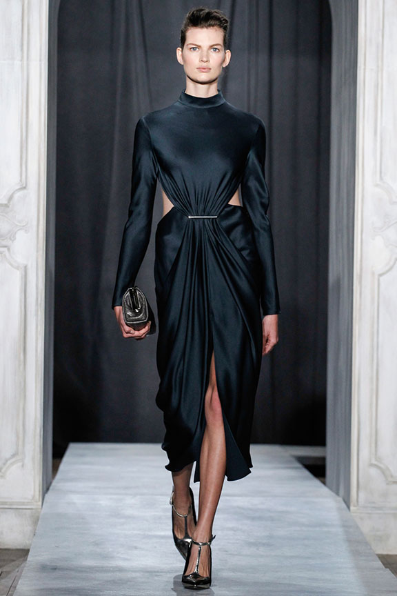 runway report, catwalk review, fashion critic, fashion week shows, new york, jason wu