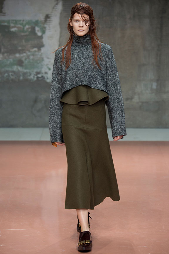 runway report, catwalk review, fashion critic, fashion week shows, milan fashion week, MFW, marni