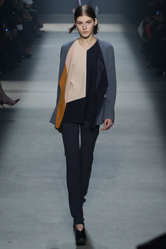 runway report, catwalk review, fashion critic, fashion week shows, new york, narcisso rodriguez