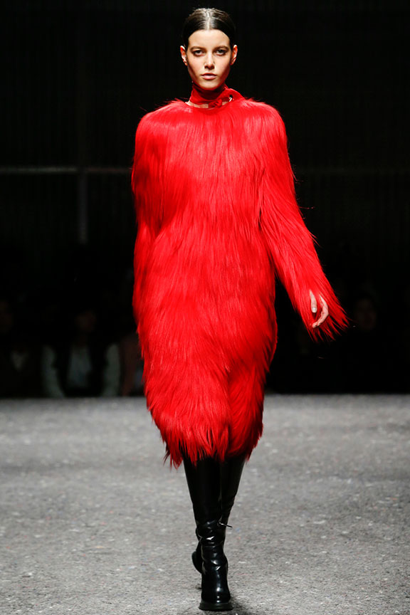 runway report, catwalk review, fashion critic, fashion week shows, milan fashion week, MFW, prada