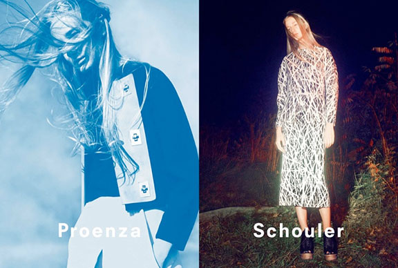 fashion photography, advertising campaigns, fashion magazines, styling, fashion shoots,  magazine ads, proenza schouler