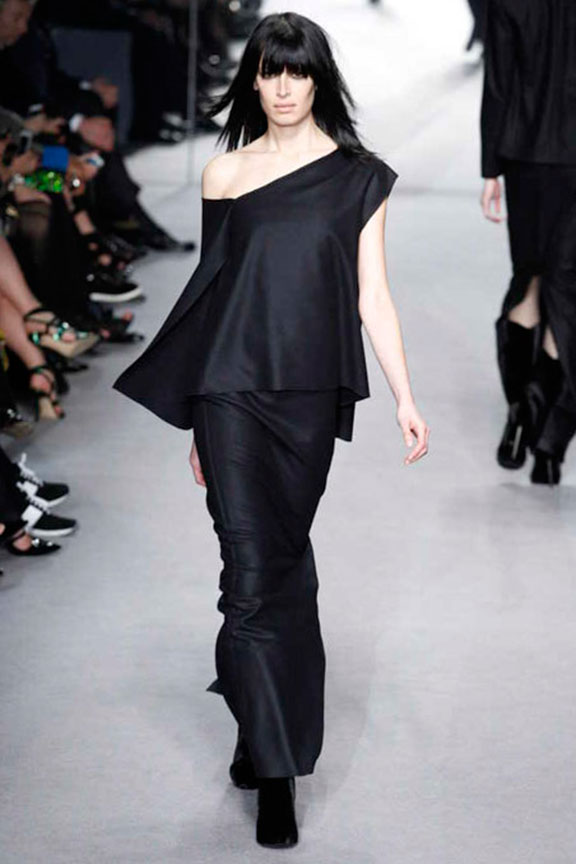 runway report, catwalk review, fashion critic, fashion week shows, London fashion week, tom ford