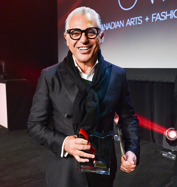 CAFA, canadian fashion awards, made in canada
