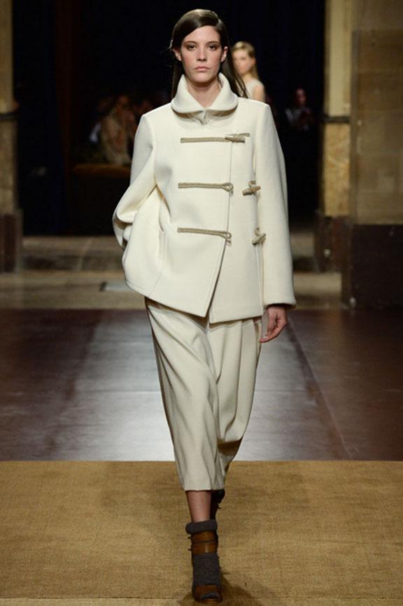 runway report, catwalk review, fashion critic, fashion week shows, paris fashion week, PFW, hermes