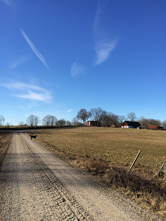 pretty pictures, sweden, countryside, smaland, wanda
