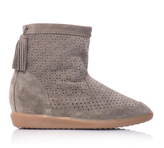 beslay boot, overrated, overpriced, isabel marant, ugg boot