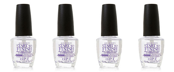 opi, nail polish, travel beauty essentials, base coat, top coat