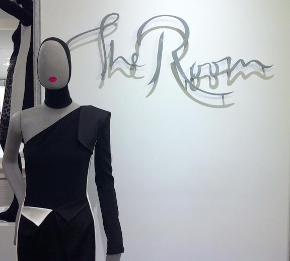 RolandMouret.TheRoom
