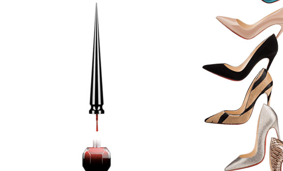 loathe, nail polish, nail lacquer, overpriced, christian louboutin, luxury beauty