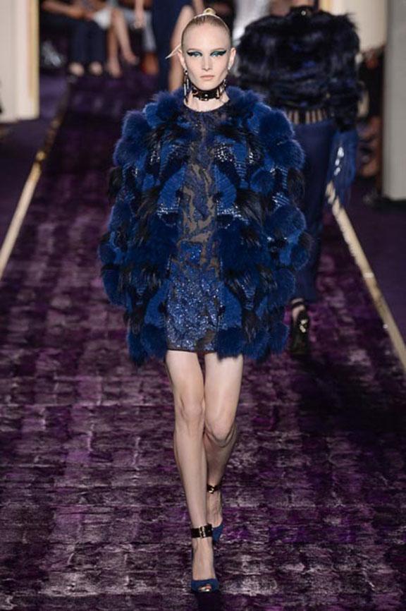 Atelier Versace, couture, haute couture, catwalk, runway shows, fashion, paris