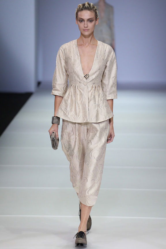 catwalk, runway shows, fashion, runway report, fashion critic, spring 2015, milan, milan fashion week