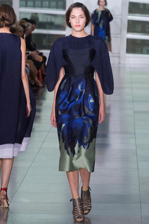catwalk, runway shows, fashion, runway report, fashion critic, spring 2015, london, london fashion week
