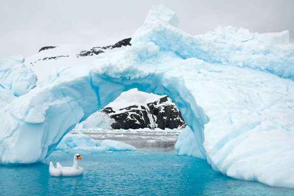 gray malin, pretty pictures, antarctica, photography