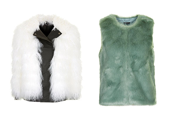 topshop, fake fur, real fur, i love fur