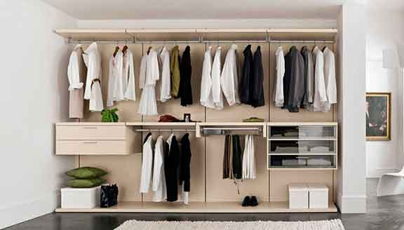 closet, ikea, minimalism, minimalist, new years resolution