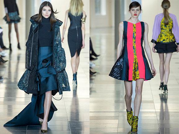 fall 2015, catwalk shows, fashion critic, runway review, new york, paris, milan, london, runway, antonio berardi