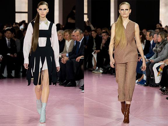 fashion, runway, catwalk, fall 2015, new york, fashion week, paris, milan, london, fashion critic, runway review, designer fashion, christian dior