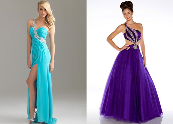dresses, prom, evening wear, choosing a prom dress, designer prom dresses
