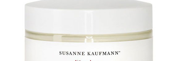 susanne kaufmann, body butter, beauty brief