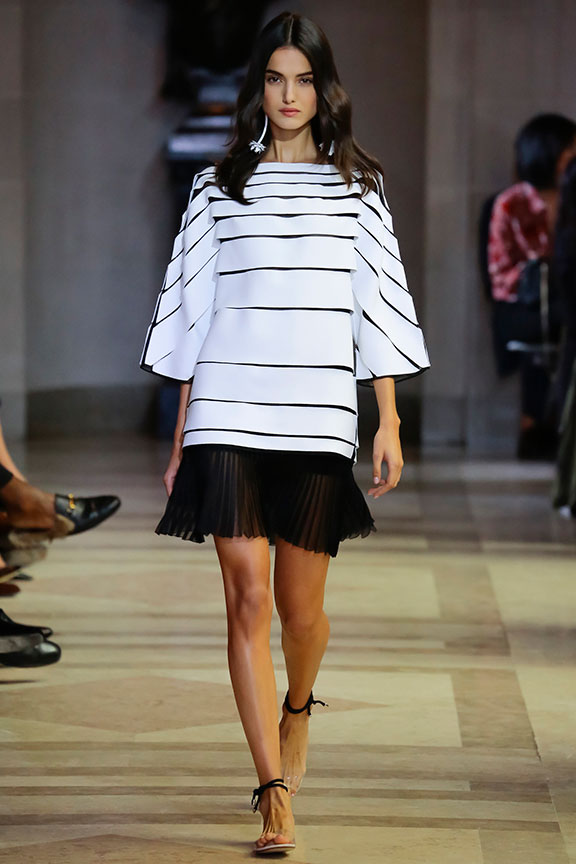 new york, catwalk shows, fashion week, fashion month, runway, fashion reviews, critic, new york city