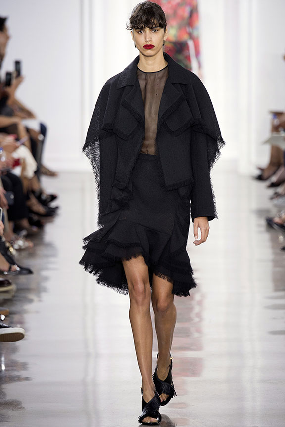 new york, catwalk shows, fashion week, fashion month, runway, fashion reviews, critic, new york city, jason wu