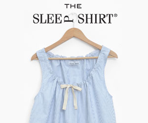 The Sleep Shirt